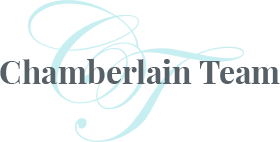 The Chamberlain Team Logo